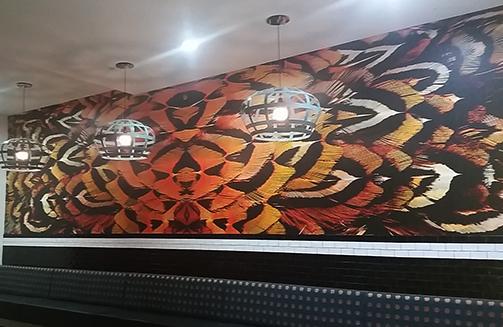 Helensvale Food Court
